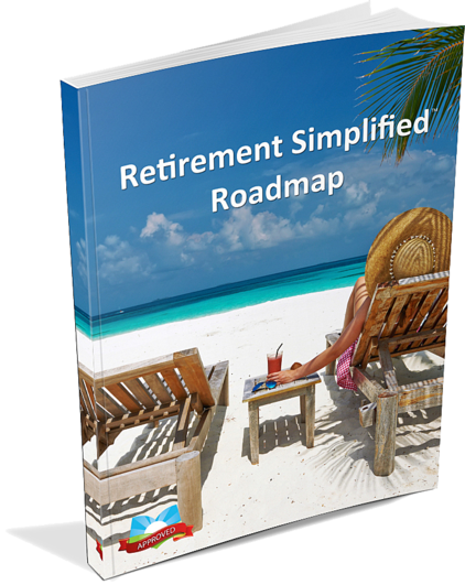 retirement simplified roadmap