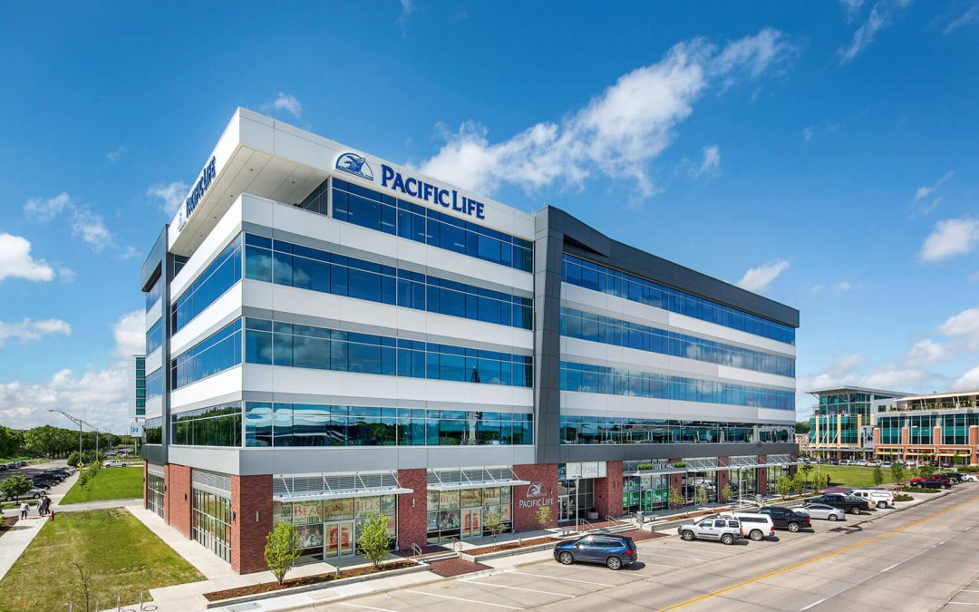 Pacific Life Insurance Company Review