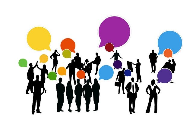 customer feedback logo